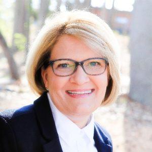 Marcia Messer MBA, MHA