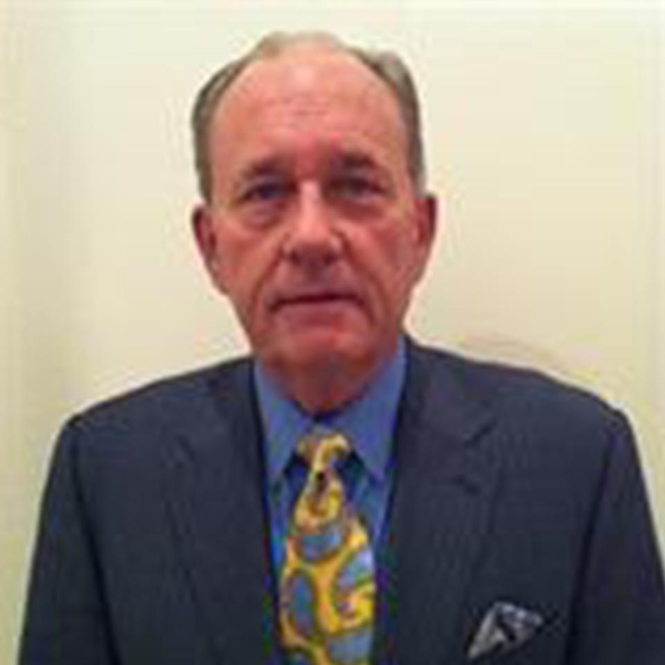 Picture of John McDaniel